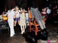 Hudson Hostel Halloween at the Hudson Hotel #34