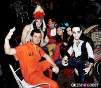 Hudson Hostel Halloween at the Hudson Hotel #44