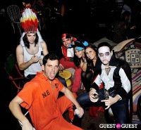 Hudson Hostel Halloween at the Hudson Hotel #45