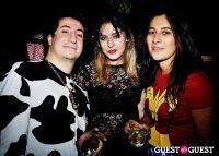 Hudson Hostel Halloween at the Hudson Hotel #67