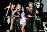 Hudson Hostel Halloween at the Hudson Hotel #144