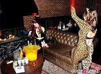 Hudson Hostel Halloween at the Hudson Hotel #171