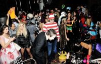 Hudson Hostel Halloween at the Hudson Hotel #205