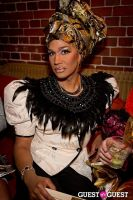 Mara Hoffman & Pamela Love celebrate Halloween #2