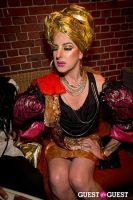 Mara Hoffman & Pamela Love celebrate Halloween #4