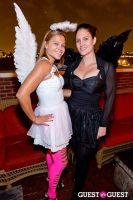 Mara Hoffman & Pamela Love celebrate Halloween #7