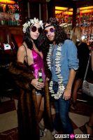 Mara Hoffman & Pamela Love celebrate Halloween #45
