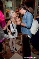 Mara Hoffman & Pamela Love celebrate Halloween #56