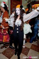 Mara Hoffman & Pamela Love celebrate Halloween #59