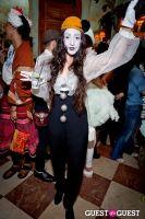Mara Hoffman & Pamela Love celebrate Halloween #60
