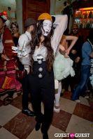 Mara Hoffman & Pamela Love celebrate Halloween #61