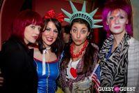 Mara Hoffman & Pamela Love celebrate Halloween #71