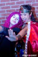 Mara Hoffman & Pamela Love celebrate Halloween #97