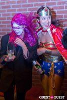 Mara Hoffman & Pamela Love celebrate Halloween #99