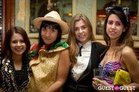 Mara Hoffman & Pamela Love celebrate Halloween #109