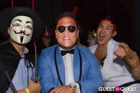 Halloween at The W #8