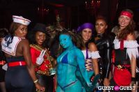 Halloween at The W #11