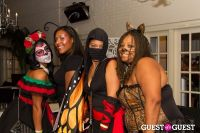 Halloween at The W #15