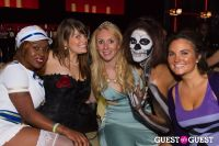 Halloween at The W #46