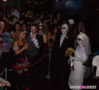Halloween at The W #83