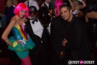Halloween at The W #89