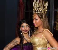 Halloween at The W #93