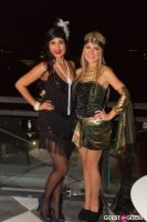 Halloween at The W #101