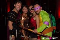 Halloween at The W #131