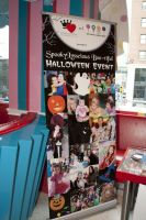 The 10th Annual DivaLysscious Moms Halloween Spooktacular #1