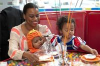 The 10th Annual DivaLysscious Moms Halloween Spooktacular #3