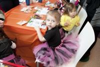 The 10th Annual DivaLysscious Moms Halloween Spooktacular #4