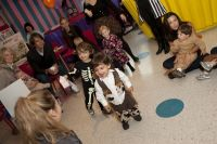 The 10th Annual DivaLysscious Moms Halloween Spooktacular #29