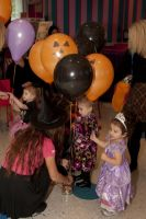 The 10th Annual DivaLysscious Moms Halloween Spooktacular #35