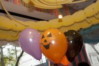 The 10th Annual DivaLysscious Moms Halloween Spooktacular #66