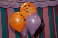 The 10th Annual DivaLysscious Moms Halloween Spooktacular #67