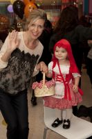 The 10th Annual DivaLysscious Moms Halloween Spooktacular #72