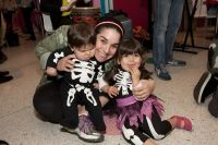 The 10th Annual DivaLysscious Moms Halloween Spooktacular #84