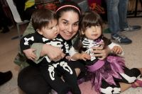 The 10th Annual DivaLysscious Moms Halloween Spooktacular #85
