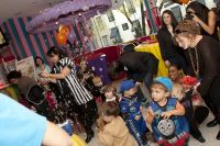 The 10th Annual DivaLysscious Moms Halloween Spooktacular #90