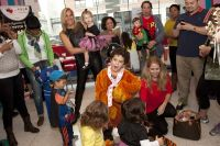 The 10th Annual DivaLysscious Moms Halloween Spooktacular #103