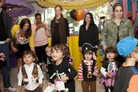 The 10th Annual DivaLysscious Moms Halloween Spooktacular #118
