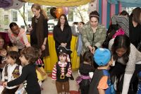 The 10th Annual DivaLysscious Moms Halloween Spooktacular #119