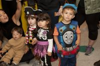 The 10th Annual DivaLysscious Moms Halloween Spooktacular #123