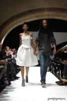 Harlem's Fashion Row 'Collections' Presentation #2