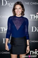 Thor: The Dark World Screening Hosted by The Cinema Society and Dior Beauty #10