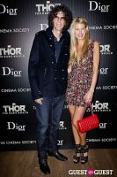 Thor: The Dark World Screening Hosted by The Cinema Society and Dior Beauty #17