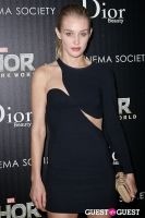 Thor: The Dark World Screening Hosted by The Cinema Society and Dior Beauty #43