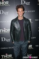 Thor: The Dark World Screening Hosted by The Cinema Society and Dior Beauty #50