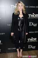 Thor: The Dark World Screening Hosted by The Cinema Society and Dior Beauty #57