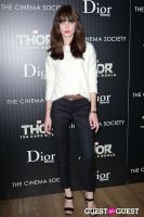 Thor: The Dark World Screening Hosted by The Cinema Society and Dior Beauty #85